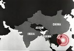 Image of United States troops China-Burma-India Theater, 1944, second 35 stock footage video 65675061533