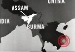 Image of United States troops China-Burma-India Theater, 1944, second 37 stock footage video 65675061533
