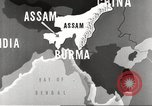 Image of United States troops China-Burma-India Theater, 1944, second 38 stock footage video 65675061533
