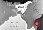 Image of United States troops China-Burma-India Theater, 1944, second 39 stock footage video 65675061533