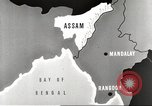 Image of United States troops China-Burma-India Theater, 1944, second 42 stock footage video 65675061533