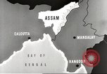 Image of United States troops China-Burma-India Theater, 1944, second 44 stock footage video 65675061533