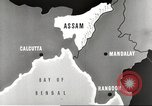 Image of United States troops China-Burma-India Theater, 1944, second 45 stock footage video 65675061533