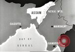 Image of United States troops China-Burma-India Theater, 1944, second 46 stock footage video 65675061533