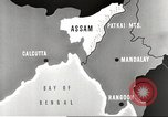 Image of United States troops China-Burma-India Theater, 1944, second 47 stock footage video 65675061533