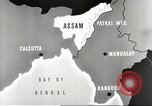Image of United States troops China-Burma-India Theater, 1944, second 48 stock footage video 65675061533