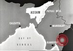 Image of United States troops China-Burma-India Theater, 1944, second 50 stock footage video 65675061533