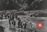 Image of United States troops China-Burma-India Theater, 1944, second 2 stock footage video 65675061534