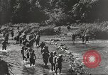 Image of United States troops China-Burma-India Theater, 1944, second 4 stock footage video 65675061534