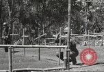 Image of Allied soldiers Burma, 1944, second 13 stock footage video 65675061538