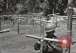 Image of Allied soldiers Burma, 1944, second 15 stock footage video 65675061538
