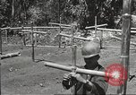 Image of Allied soldiers Burma, 1944, second 16 stock footage video 65675061538