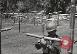 Image of Allied soldiers Burma, 1944, second 18 stock footage video 65675061538
