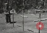 Image of Allied soldiers Burma, 1944, second 22 stock footage video 65675061538
