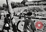 Image of Frank Merrill Myitkyina Burma, 1944, second 10 stock footage video 65675061540