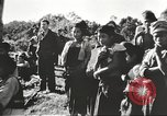 Image of Frank Merrill Myitkyina Burma, 1944, second 30 stock footage video 65675061540
