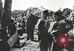 Image of Frank Merrill Myitkyina Burma, 1944, second 31 stock footage video 65675061540