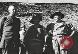 Image of Frank Merrill Myitkyina Burma, 1944, second 34 stock footage video 65675061540