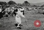 Image of Frank Merrill Myitkyina Burma, 1944, second 39 stock footage video 65675061540