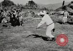 Image of Frank Merrill Myitkyina Burma, 1944, second 41 stock footage video 65675061540