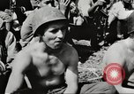 Image of Frank Merrill Myitkyina Burma, 1944, second 47 stock footage video 65675061540