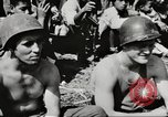 Image of Frank Merrill Myitkyina Burma, 1944, second 48 stock footage video 65675061540