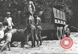 Image of United States soldiers New Guinea, 1943, second 23 stock footage video 65675061549