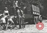 Image of United States soldiers New Guinea, 1943, second 24 stock footage video 65675061549