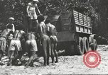 Image of United States soldiers New Guinea, 1943, second 25 stock footage video 65675061549
