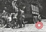 Image of United States soldiers New Guinea, 1943, second 27 stock footage video 65675061549