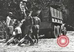 Image of United States soldiers New Guinea, 1943, second 28 stock footage video 65675061549