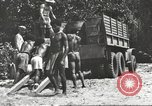 Image of United States soldiers New Guinea, 1943, second 29 stock footage video 65675061549