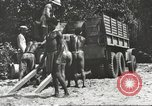 Image of United States soldiers New Guinea, 1943, second 30 stock footage video 65675061549
