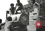 Image of United States soldiers New Guinea, 1943, second 32 stock footage video 65675061549