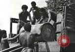 Image of United States soldiers New Guinea, 1943, second 36 stock footage video 65675061549