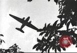 Image of C-47 Skytrain aircraft Burma, 1943, second 22 stock footage video 65675061562