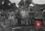 Image of Chindits Kamaing Burma, 1944, second 13 stock footage video 65675061570