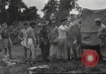 Image of Chindits Kamaing Burma, 1944, second 16 stock footage video 65675061570
