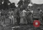 Image of Chindits Kamaing Burma, 1944, second 17 stock footage video 65675061570