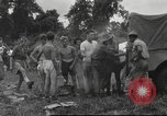 Image of Chindits Kamaing Burma, 1944, second 19 stock footage video 65675061570