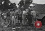 Image of Chindits Kamaing Burma, 1944, second 20 stock footage video 65675061570