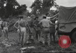 Image of Chindits Kamaing Burma, 1944, second 22 stock footage video 65675061570