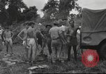 Image of Chindits Kamaing Burma, 1944, second 23 stock footage video 65675061570