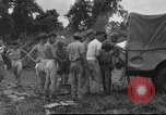 Image of Chindits Kamaing Burma, 1944, second 25 stock footage video 65675061570