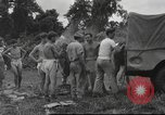 Image of Chindits Kamaing Burma, 1944, second 26 stock footage video 65675061570