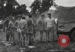 Image of Chindits Kamaing Burma, 1944, second 29 stock footage video 65675061570