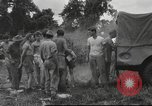 Image of Chindits Kamaing Burma, 1944, second 30 stock footage video 65675061570