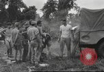 Image of Chindits Kamaing Burma, 1944, second 31 stock footage video 65675061570