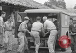 Image of Merrill's Marauders Assam India, 1944, second 13 stock footage video 65675061573