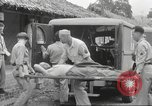 Image of Merrill's Marauders Assam India, 1944, second 22 stock footage video 65675061573